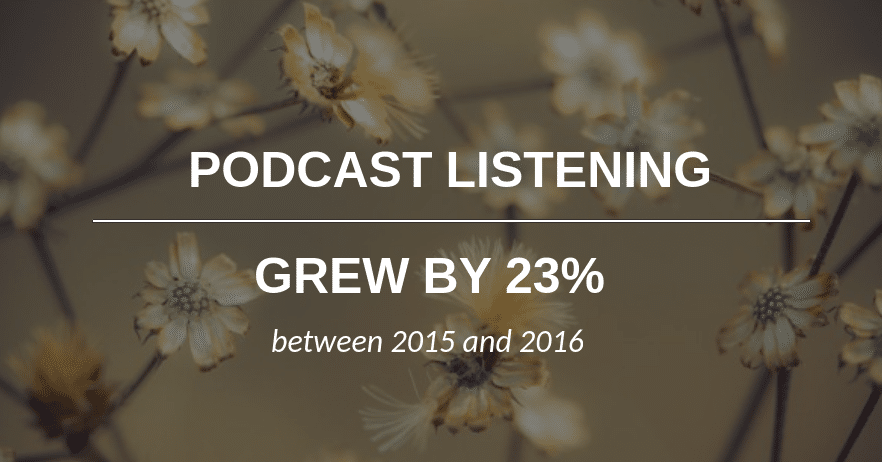 11 best podcasts 2016