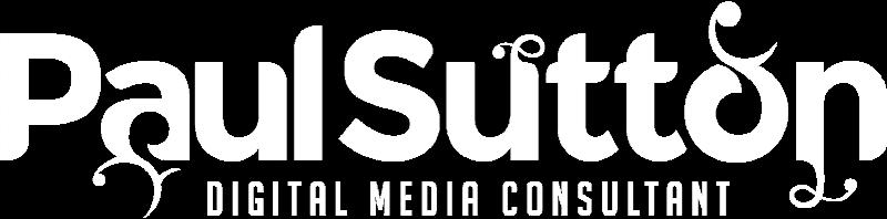 social media consultant paul sutton logo