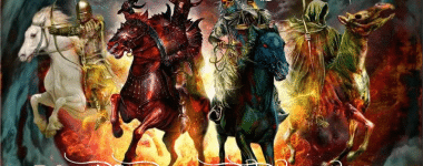 The Four Horsemen of the PR-pocalypse
