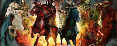 The Four Horsemen of the PR-pocalypse